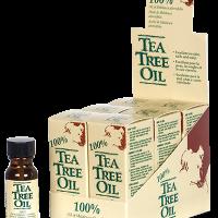 tea tree oil 6pk